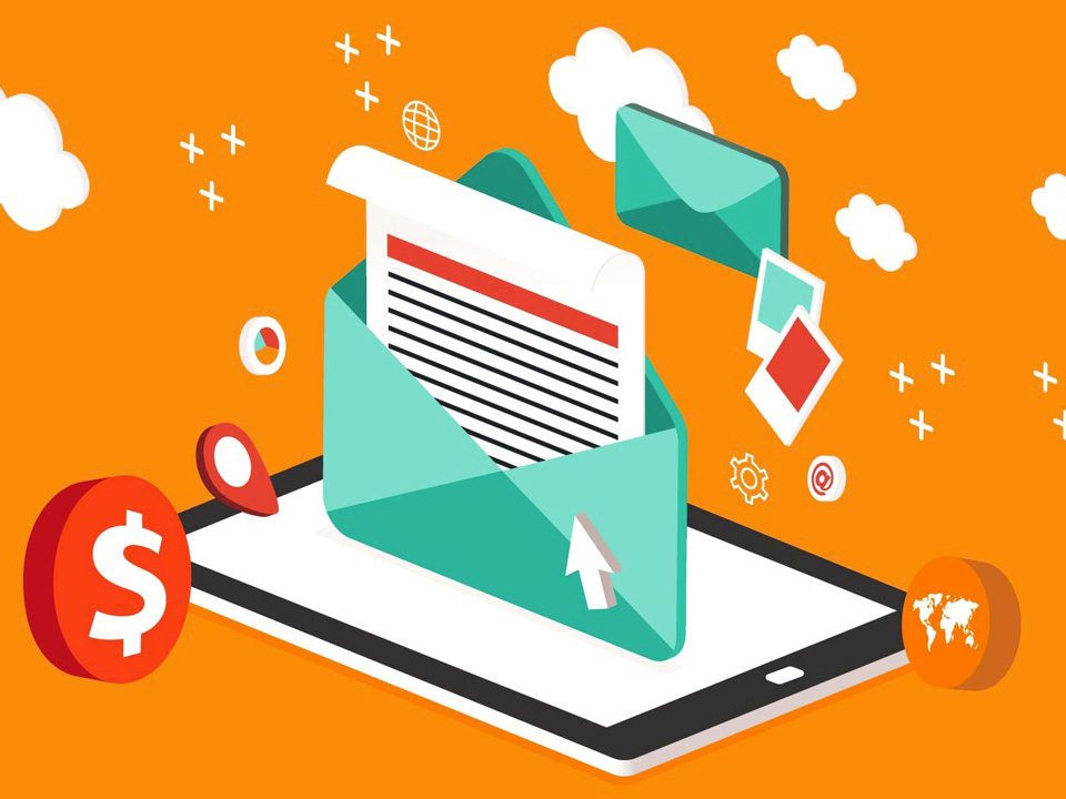 Email Marketing - Fidelização