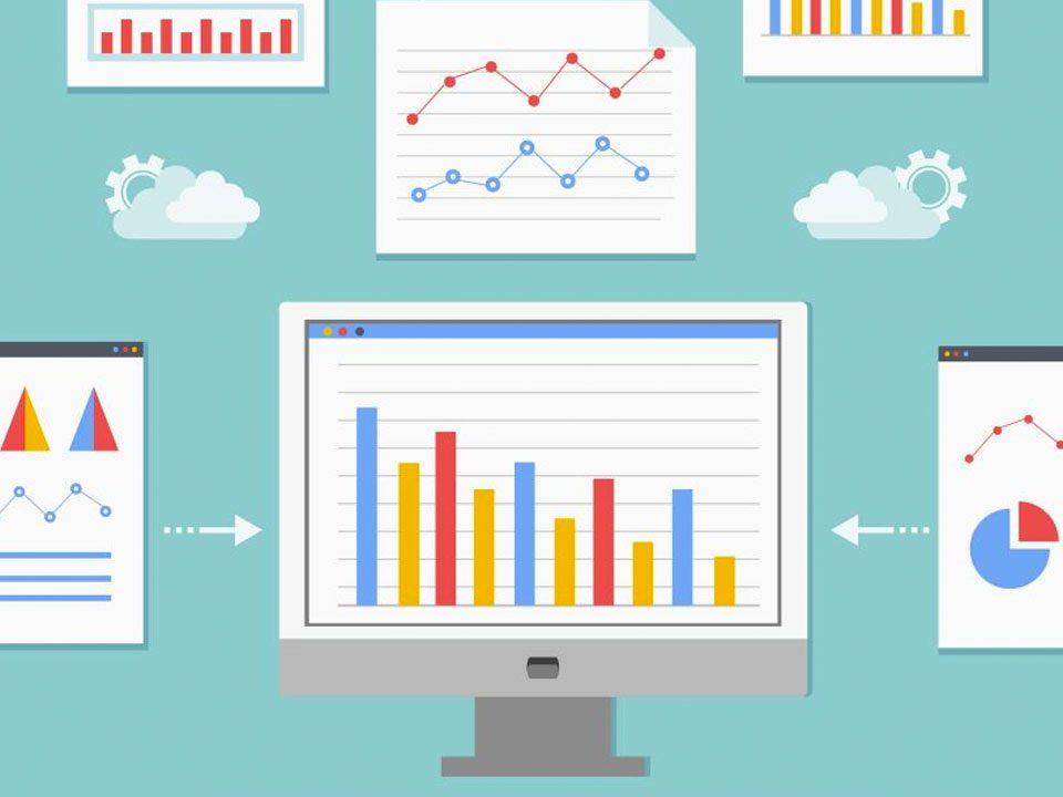 Estratégias de Dados - Pivô Brands | Curitiba