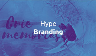 Hype - Case by Pivô Brands