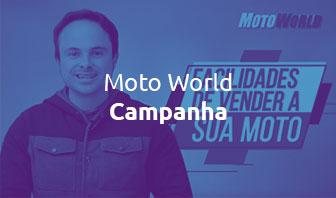 Motoworld - Case by Pivô Brands