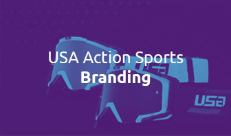 USA Action Sports - Case by Pivô Brands