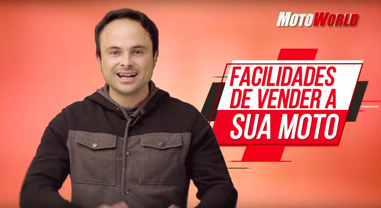 Consignação MotoWorld By Pivô Brands